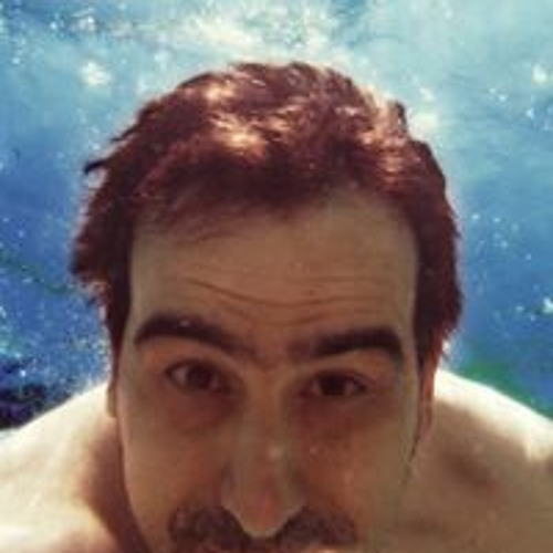 Christos Loufopoulos's avatar