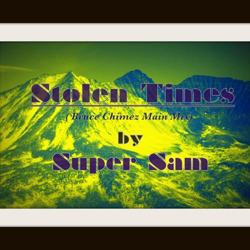 Super Sam 035's avatar