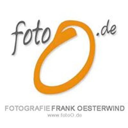 Frank Oesterwind's avatar