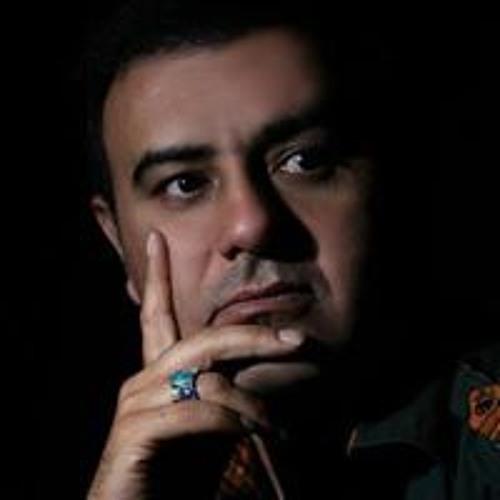 Peyman Mahdavi's avatar