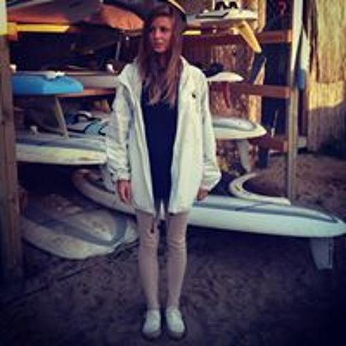 Kamila Rosik's avatar