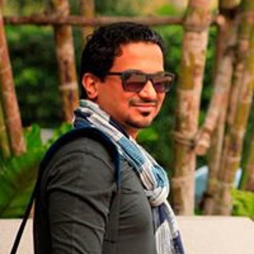 Prashant Desai 7's avatar