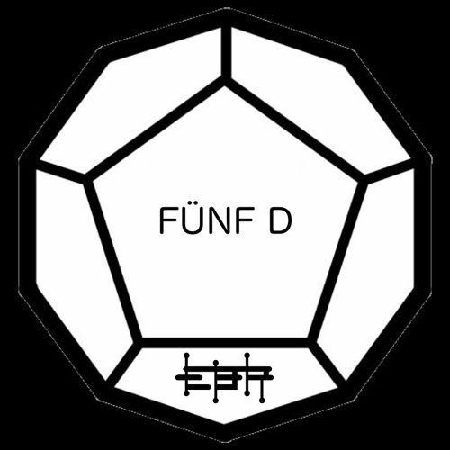FÜNF D - 5D's avatar