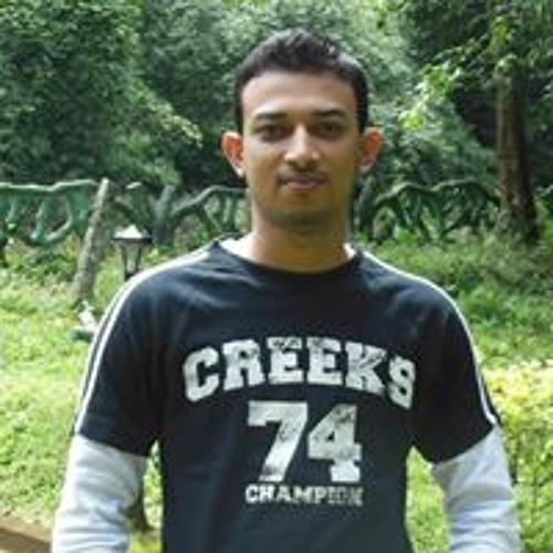Niranjan T Rao's avatar