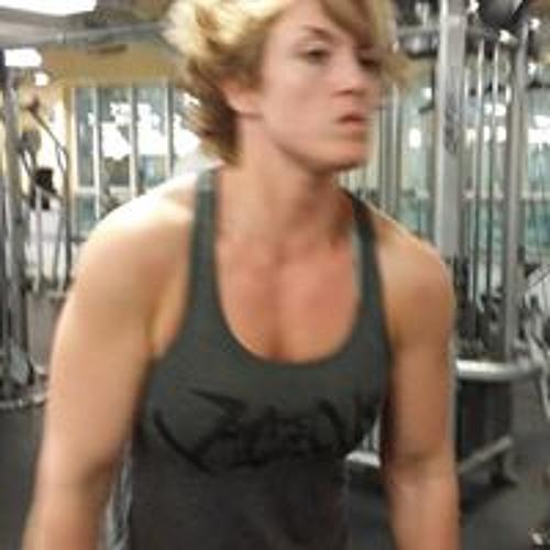 Chandra Allison Krause's avatar
