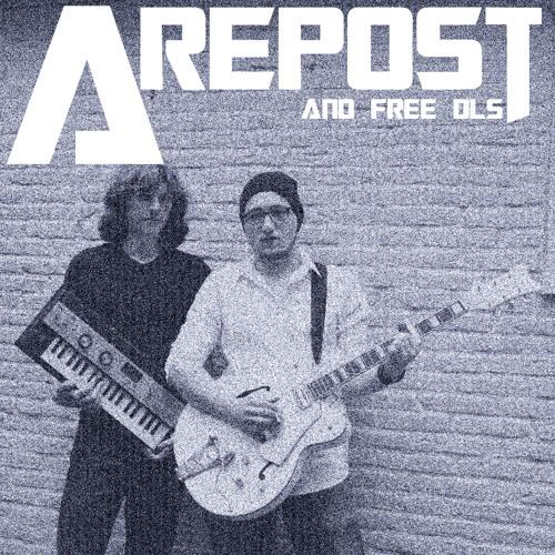 -Aerosol Repost's avatar