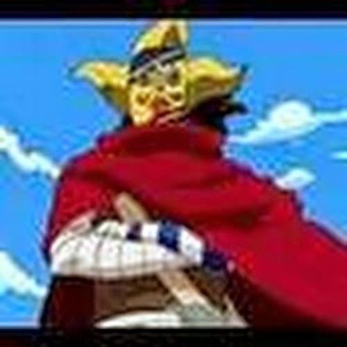Salomon 3's avatar