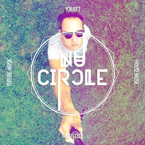 NU CIRCLE's avatar