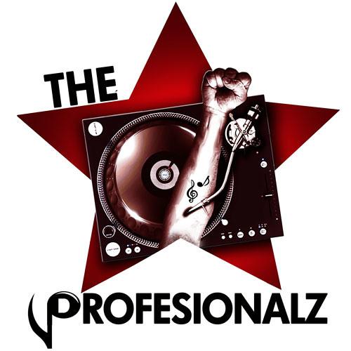 The Profesionalz's avatar