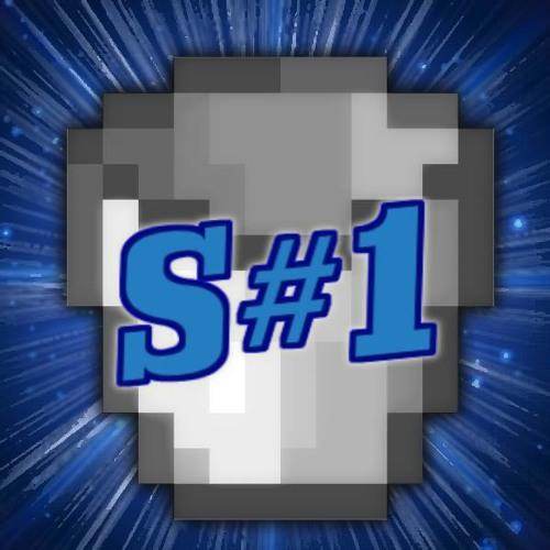 Someone #1's avatar