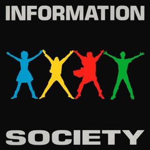 Information Society's avatar