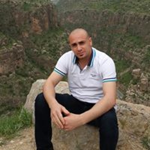 Raed Hamadeh's avatar
