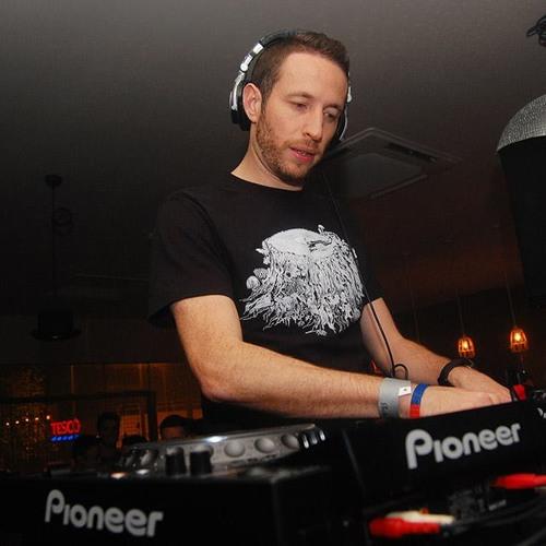 Jon Passey (BroKen DJ)'s avatar