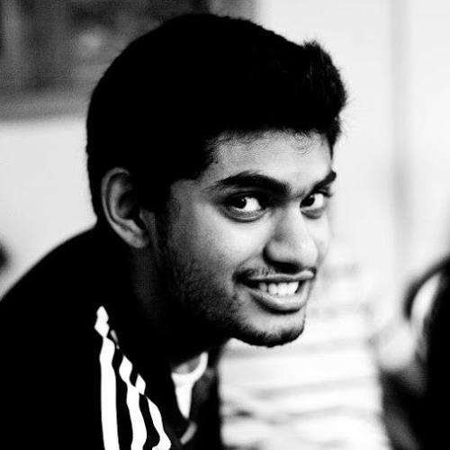 Ashwin Dambekodi's avatar