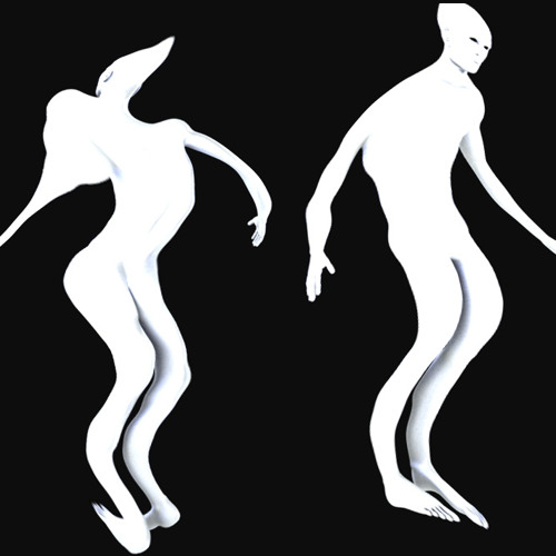 ☾ HUMAN's avatar