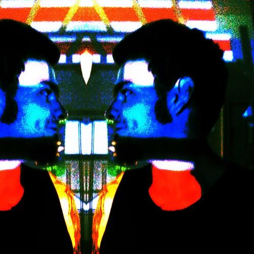 Alex C Brown's avatar