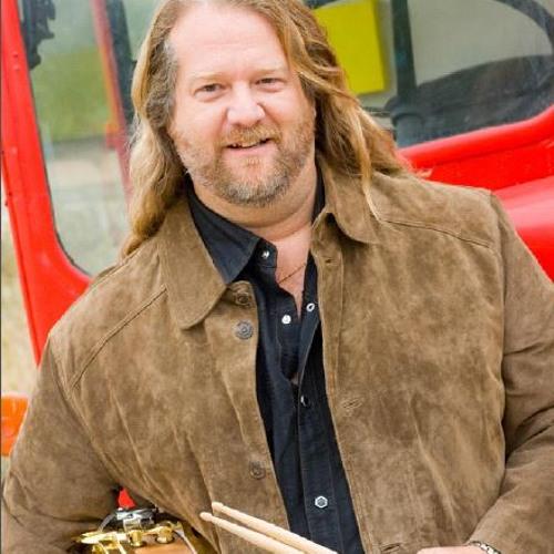 Keith Jones Drummer's avatar