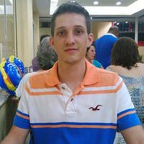 Paaulim Machado's avatar