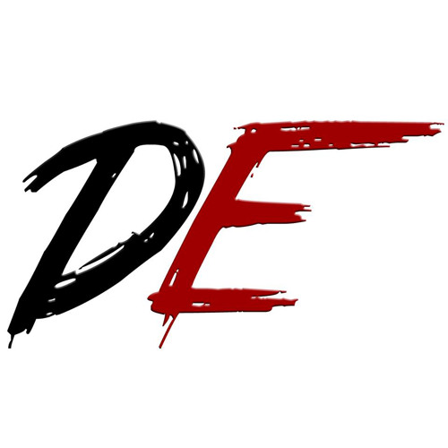""" D E  for """"Desert Eagle""""'s avatar"""