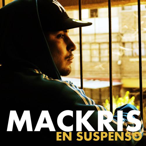 Mackris's avatar