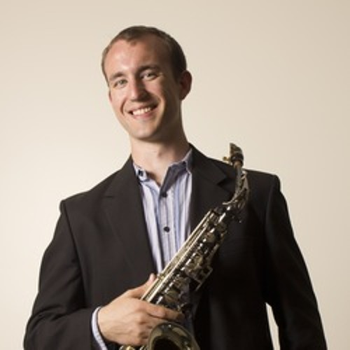 Joseph David Spence's avatar
