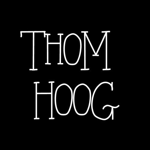 Thom Hoog's avatar