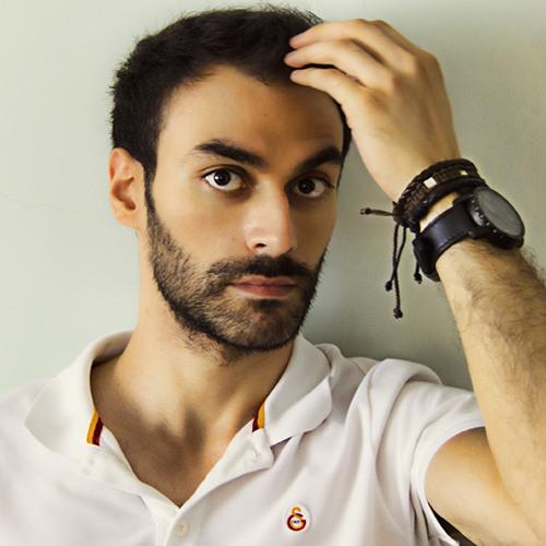 Fatih DEMİREL's avatar