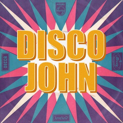 Disco John's avatar