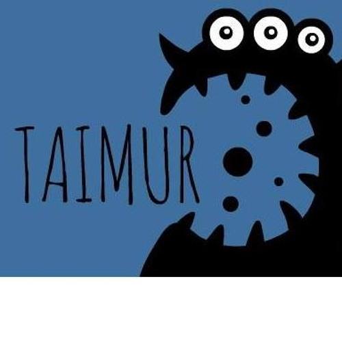 Taimur Shahzad's avatar