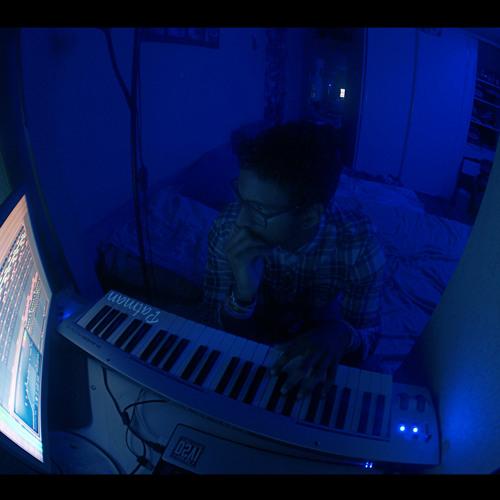 PatmanXmusic's avatar