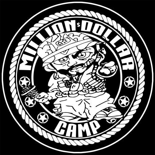 MILLION DOLLAR CAMP's avatar