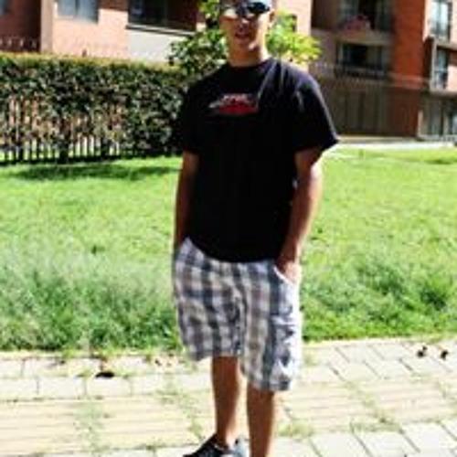 Santiago Agudelo 9's avatar
