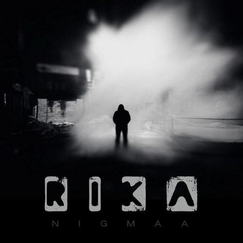 N I G M A A's avatar