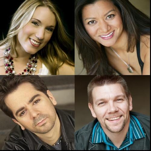 True North Quartet's avatar