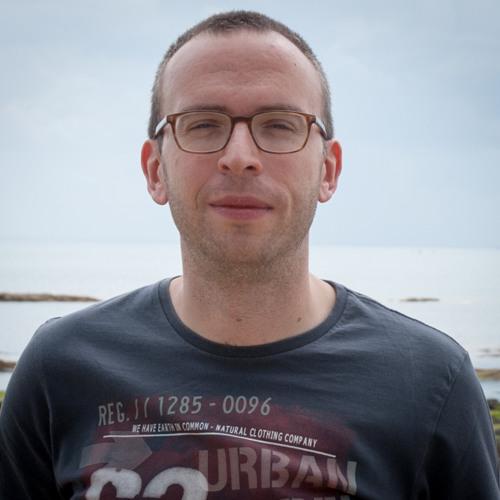 Kristof Adriaenssens's avatar