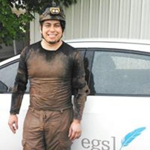 Jorge Barrera 43's avatar