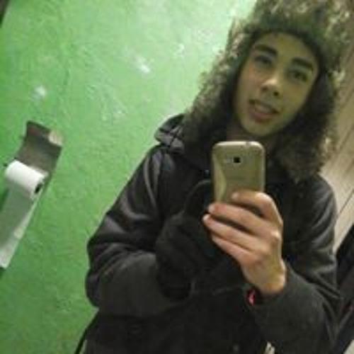 Kevin Antonio Rojas's avatar