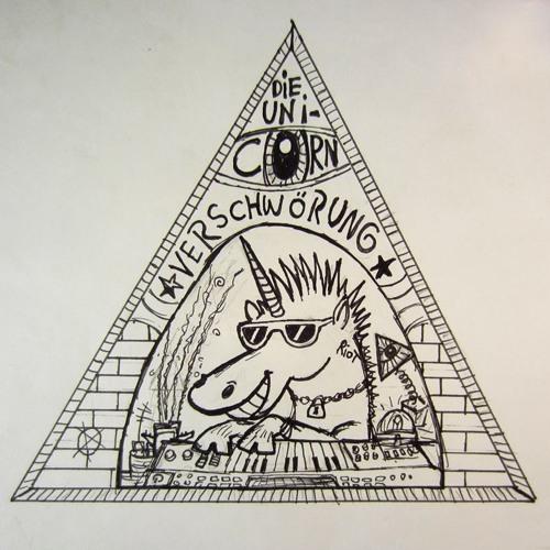 DieUnicornVerschwörung's avatar