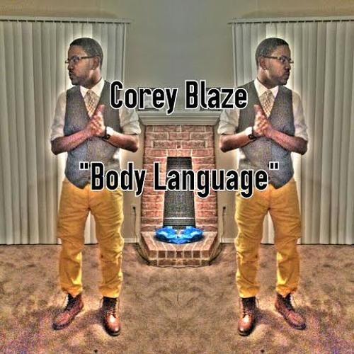 Corey  Blaze's avatar
