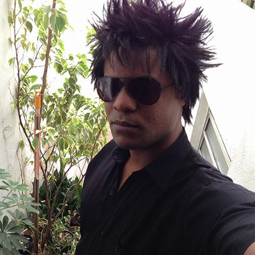 ArcozX's avatar