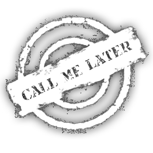Call Me Later's avatar