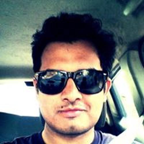 Ashwini Dubey's avatar