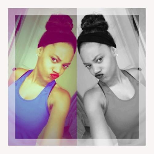Sheyenne M€ans's avatar