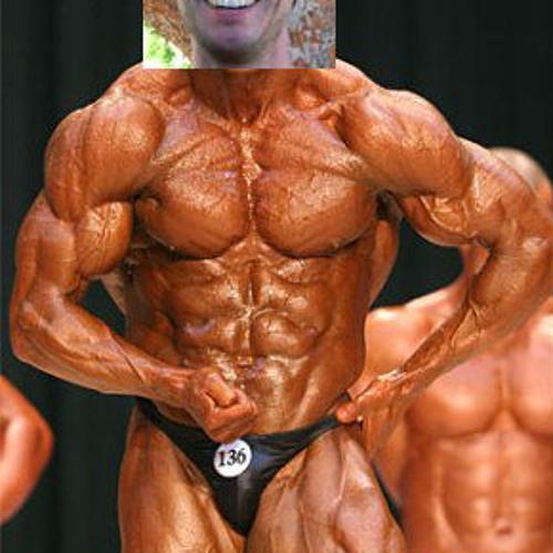 David Klein's avatar