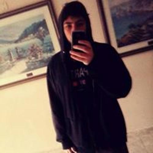 Tobias Chilo's avatar
