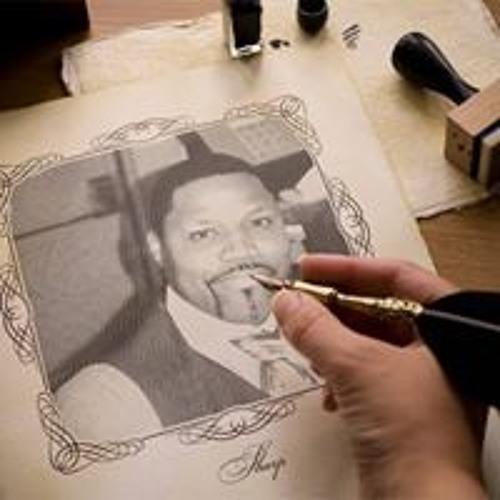Christopher C. Jackson's avatar