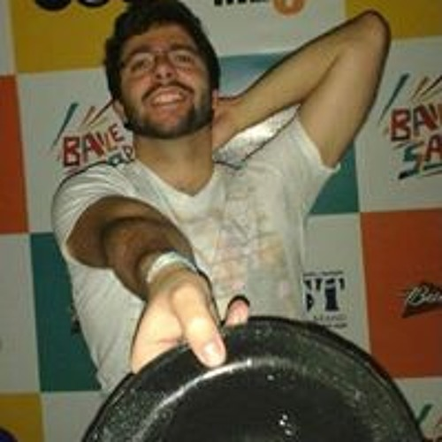 Fabio Antonangelo's avatar
