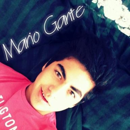 MARIO GANTE's avatar