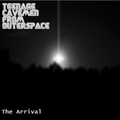 TheArrivalEP