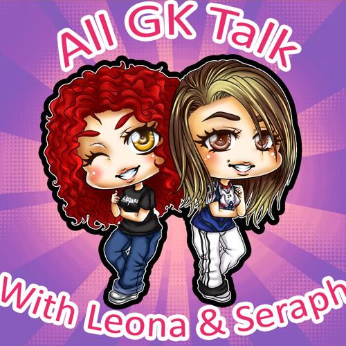 GKTalkWithLeona&Seraph's avatar
